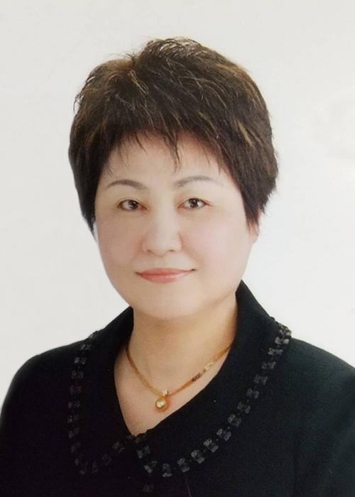 久保豊株式会社 代表取締役 久保素子
